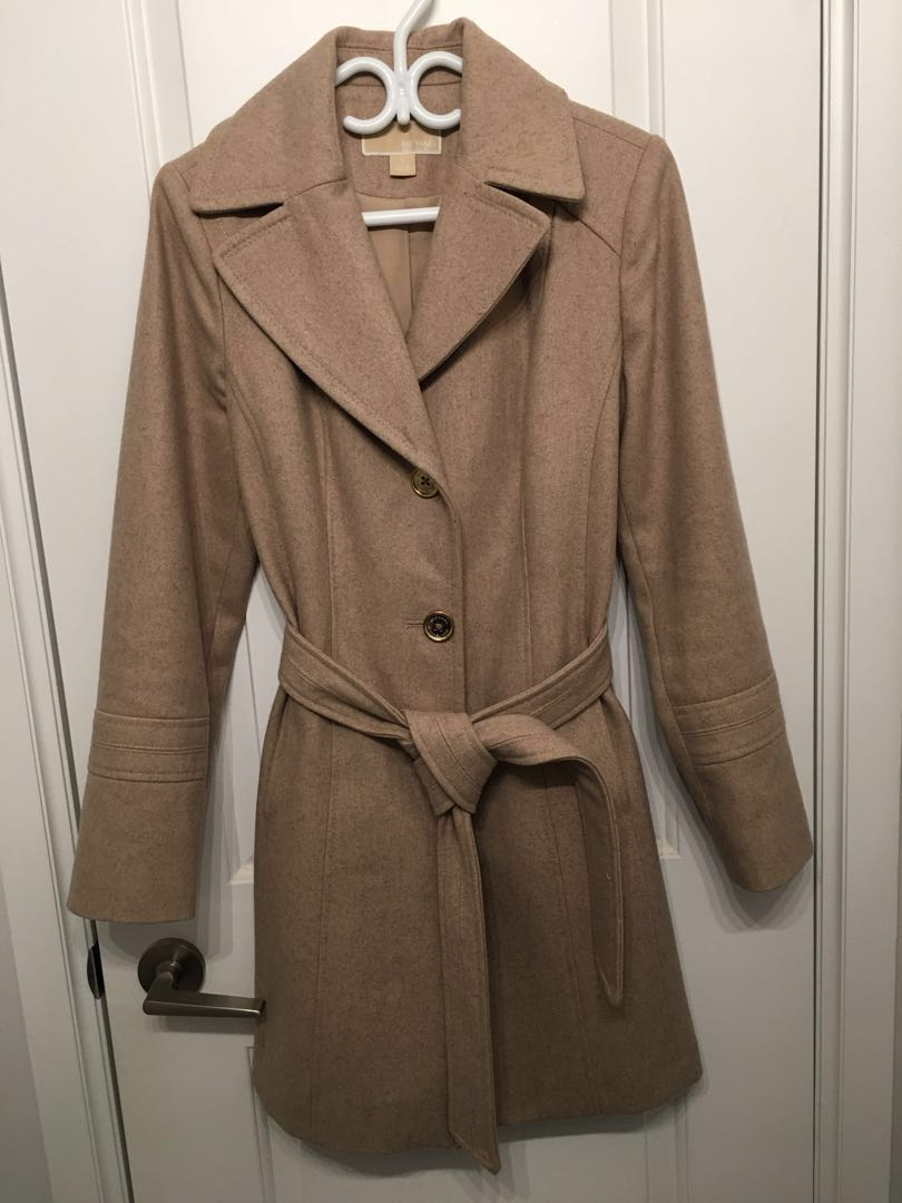 Michael Kors Coat. Size M