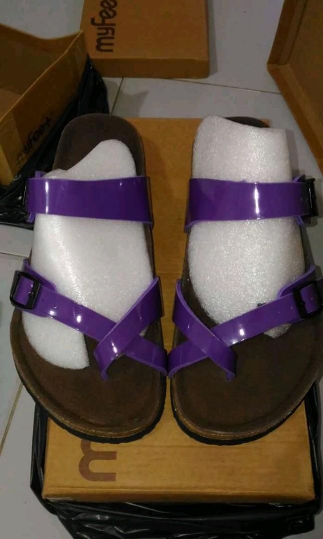 Myfeet sandal