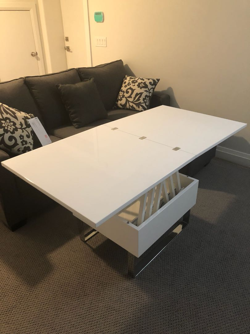 New Multi functional table