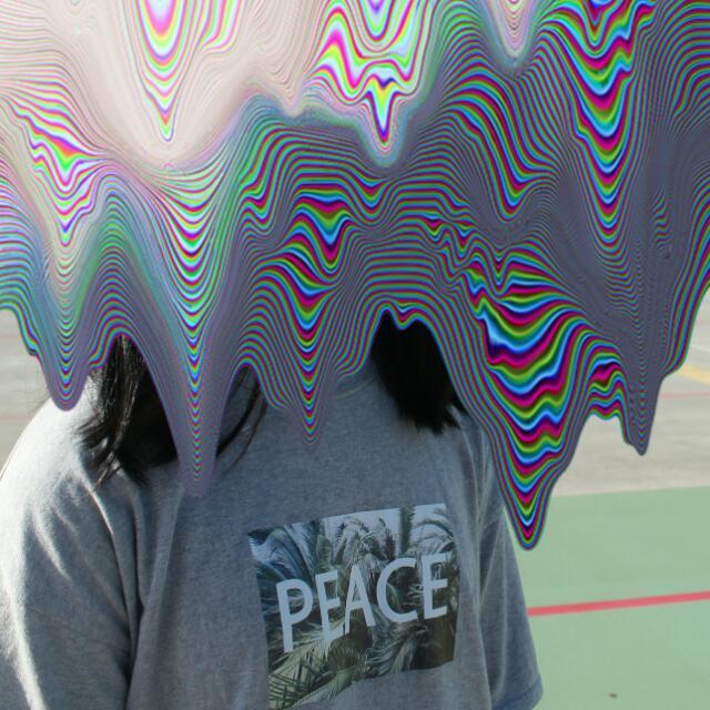 'Peace' Shirt