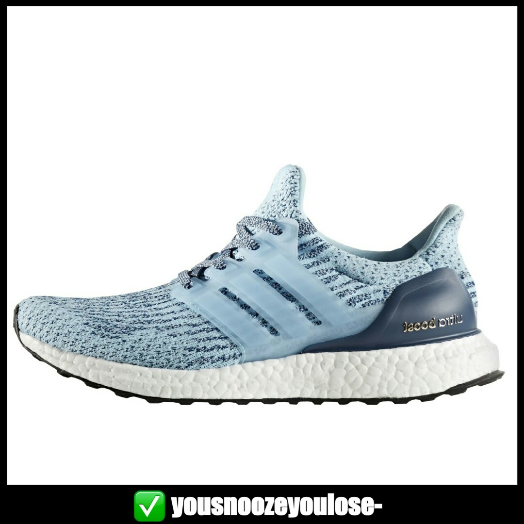 e7fa9f010b830 PREORDER  ADIDAS ULTRA BOOST ULTRABOOST 3.0 TURQUOISE ICEY ICY BLUE ...
