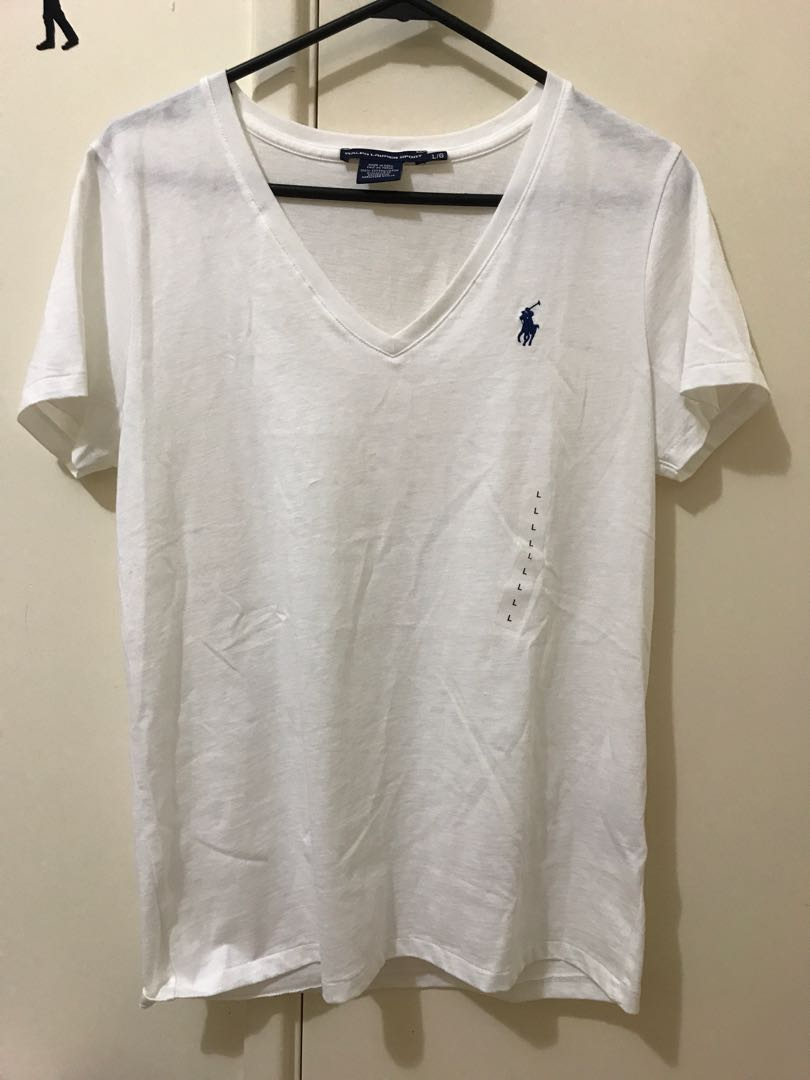 RALPH LAUREN SPORT women's top