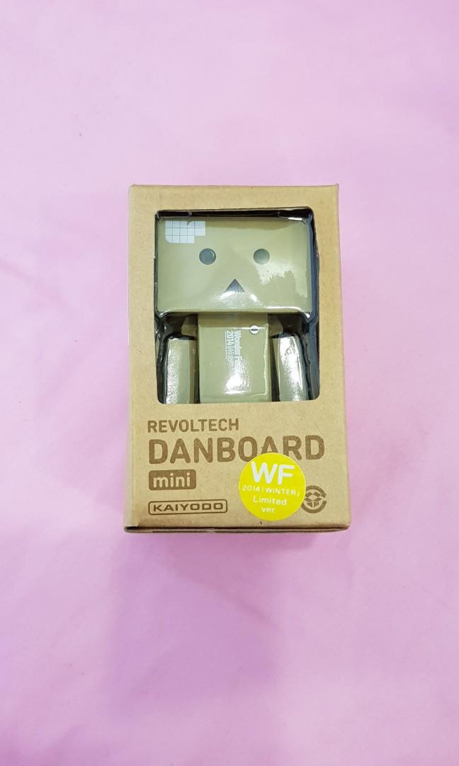 Revoltech Danboard mini