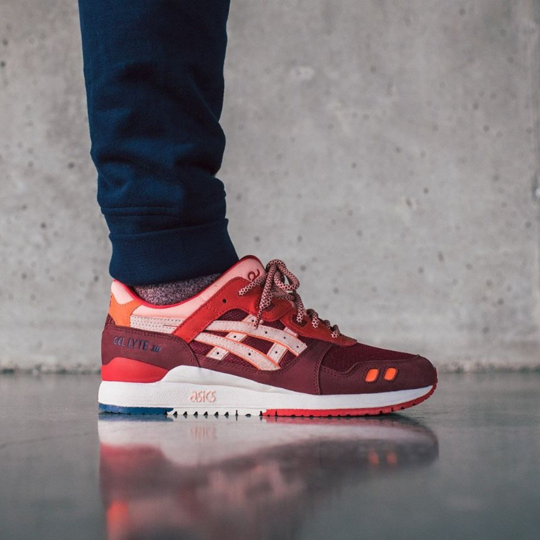 new style 26131 f86bc store asics gel lyte 5 volcano for sale houston 19473 0c2be