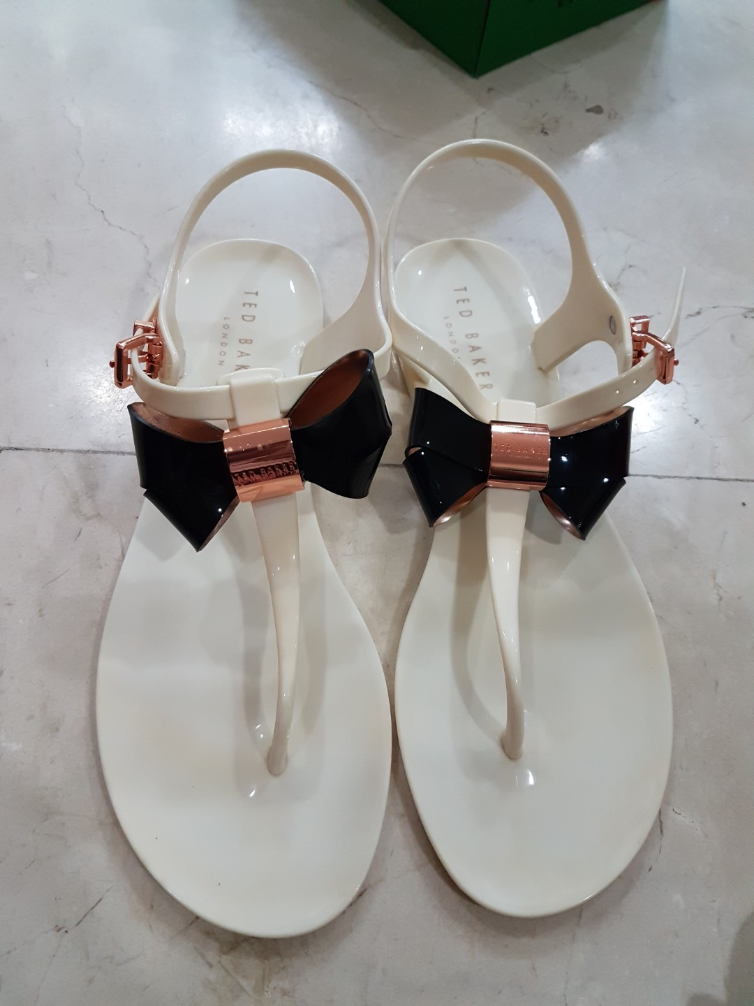 b003a851b Ted Baker Jelly Sandals