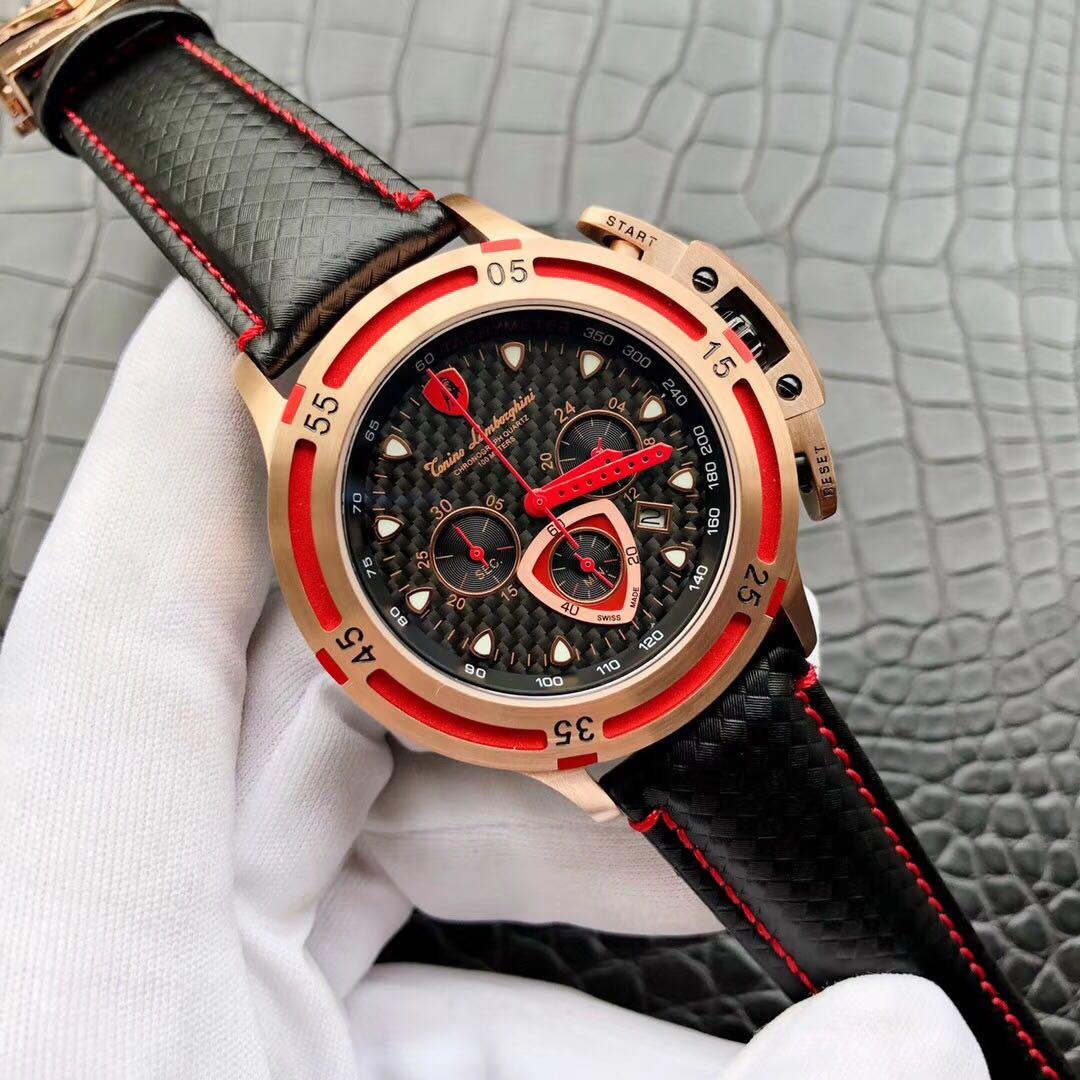 Tonino Lamborghini Watch Men S Fashion Watches On Carousell