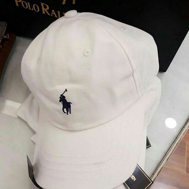 8fd543ff Topi Polo Ralph Lauren Original, Men's Fashion, Men's Accessories, Caps &  Hats on Carousell
