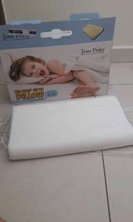 Jean Perry Memory Foam Pillow
