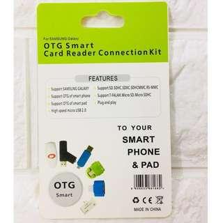 OTG Connection Kit