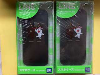 LINE FRIENDS IPHONE 5/SE 手機殻