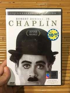 CHAPLIN #Swap