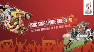 HSBC rugby 7s