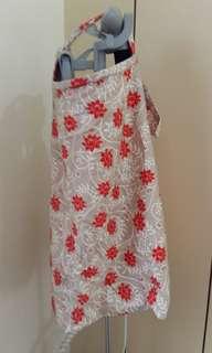 美國Bebe Au Lait時尚媽咪哺乳巾Bali款