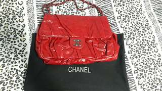 CHANEL SHOULDER BAG 100% AUTHETIC