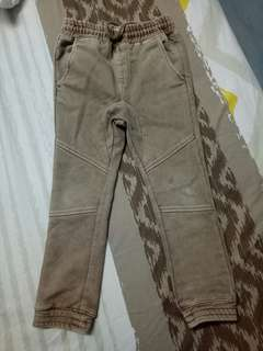 Cotton on kids khakis pants