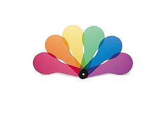 Learning Resources Colour Paddles