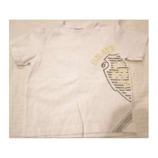 Esprit - Short Sleeve - White T-shirt