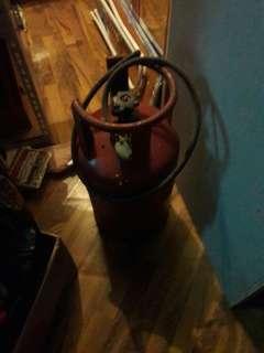 gas clynder