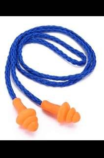 New ear plug swim