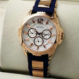 Guess Lady Watch