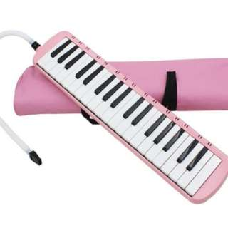 32 Keys Melodion with Bag