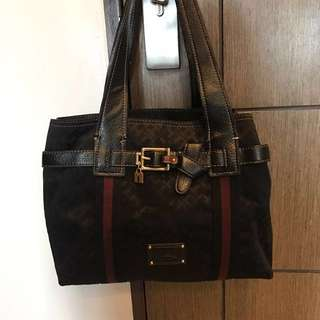 REPRICED SALE! Authentic Tommy Tote Bag