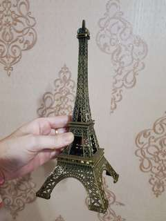 Eiffel Tower antique