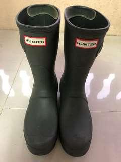 Hunter水鞋 Hunter Rain Boot