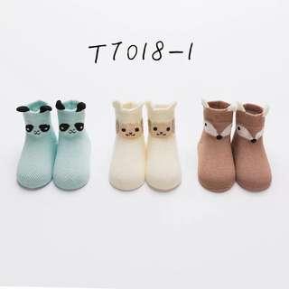 👶🏻(PO) Babies Anti-slip Socks