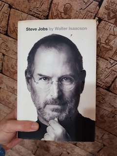 Steve Job Apple