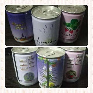 Iplant-易開罐花卉 (Easy open cans of flower 🌸)