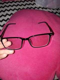 Kacamata minus 2 kanan kiri