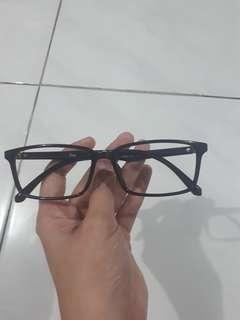 Kacamata dugo