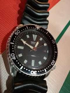 Seiko Diver Automatic Classic