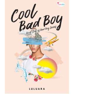 Ebook Cool Bad Boy - Luluara