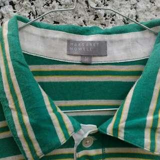 Margaret howell polo shirt