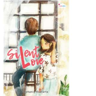 Ebook Silent Love - Stephanie Budiarta