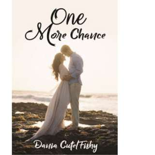 Ebook One More Chance - Dania CutelFishy