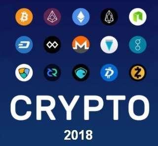 Bitcoin, Ethereum, Ripple, Crypto, Eth, XRP for sale
