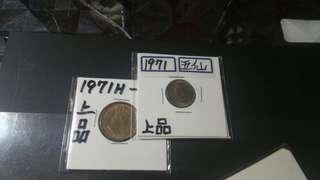 市價$98硬幣系列