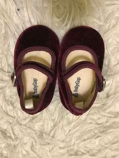 Pre-walker Shoes