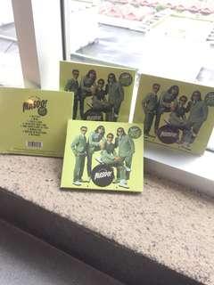 Masdo CD (restock)