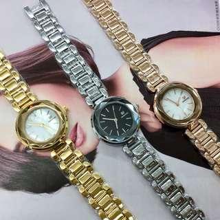 swarosky watch