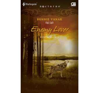 Ebook Cinta Sejati (Enemy Lover) - Bonnie Vanak