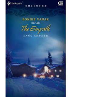 Ebook Sang Empath (The Empath) - Bonnie Vanak