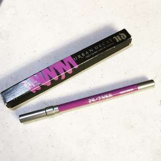 Urban Decay 24/7 Glide On Lip Pencil