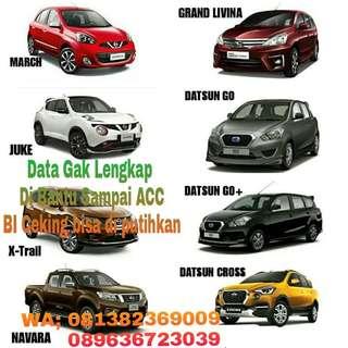 Datsun berbagai merk kwalitas dan servis dan bergengsi