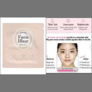 SALE! Etude House Face Blur
