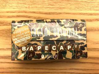 🚚 BapeCap 保險套