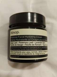 AESOP- Primrose Facial Hydrating Cream
